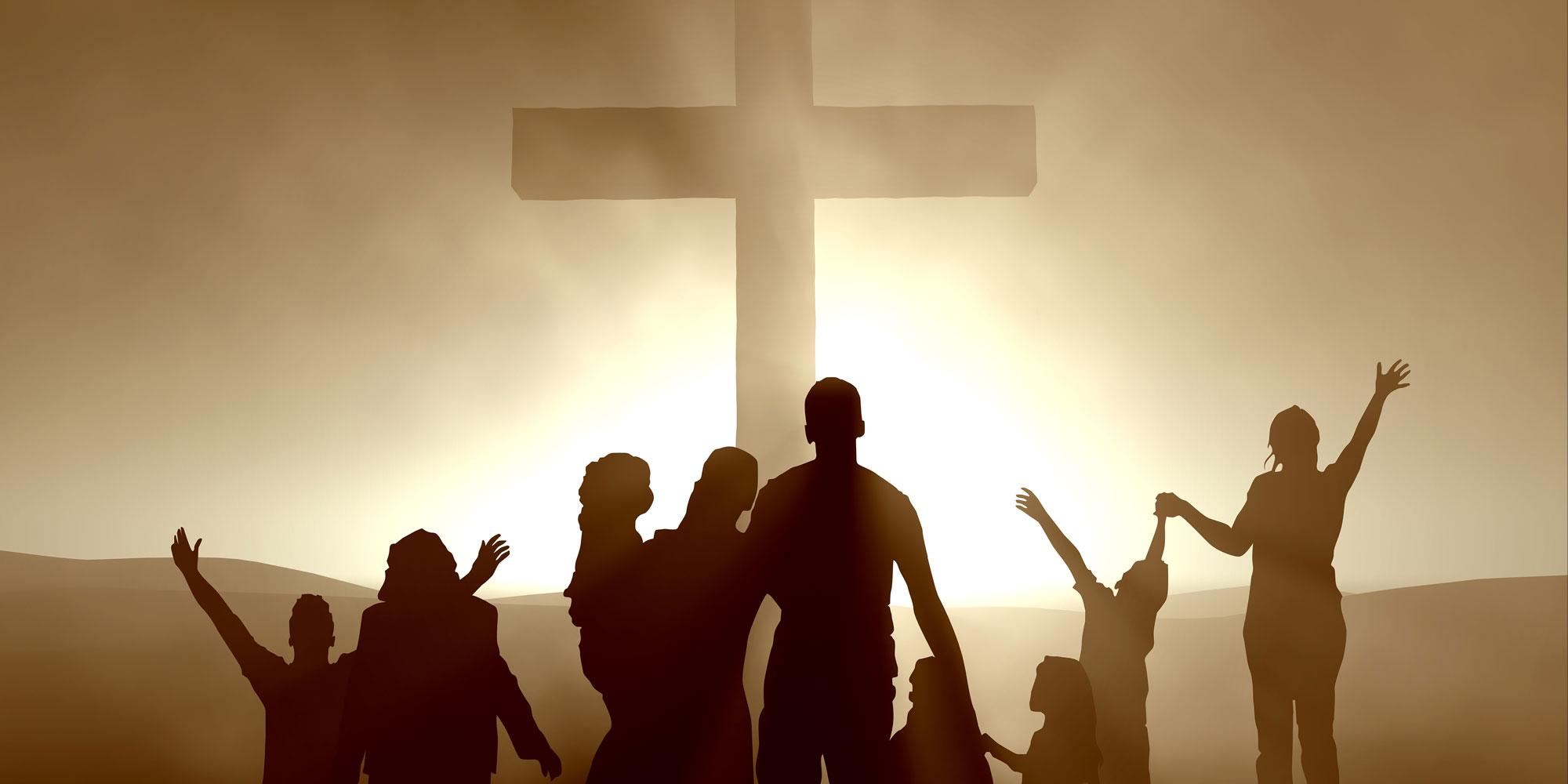 worshipcrosssilouettes