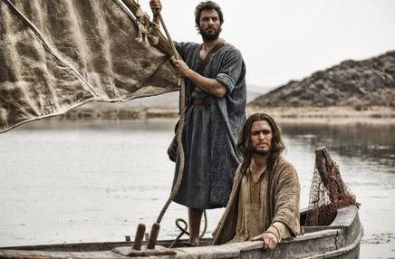 從電影鏡頭中尋找上帝之子
