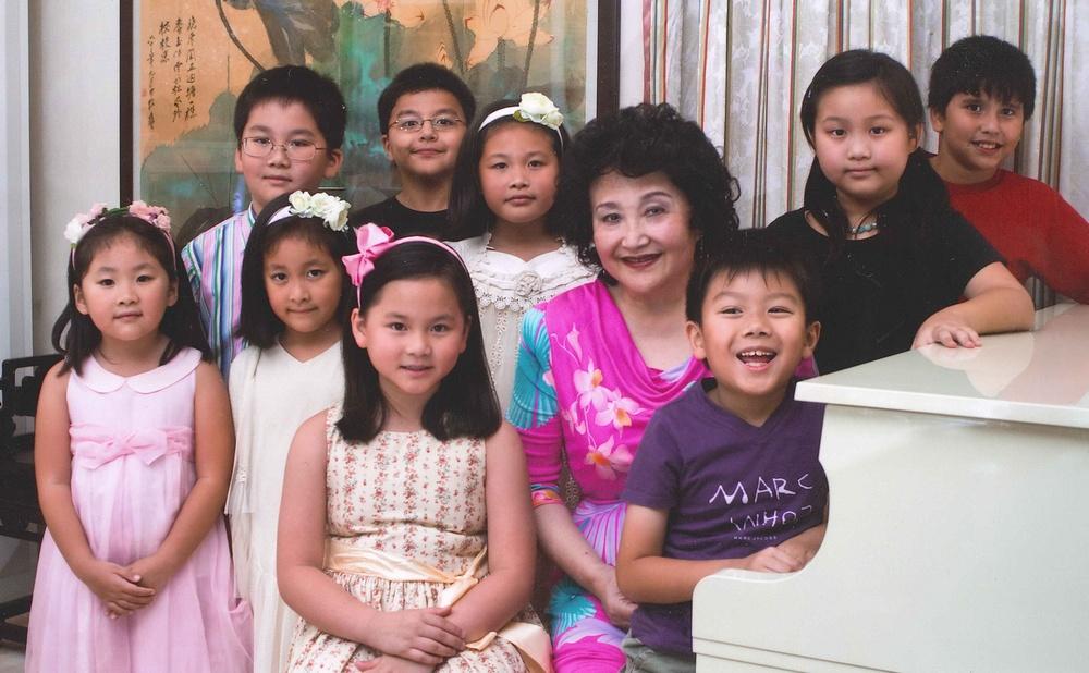 DR PEI FAMILY