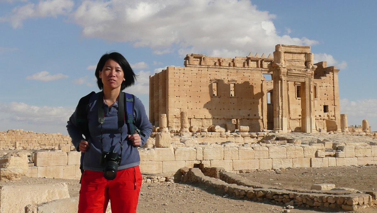 Syrian 01 2009