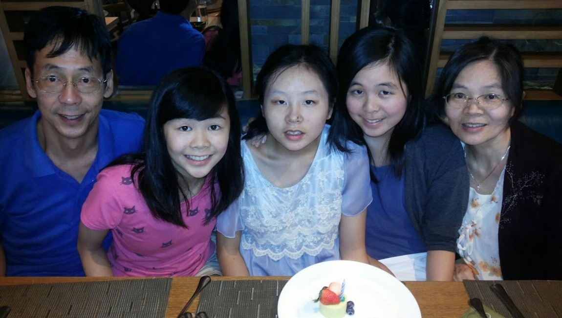Kin family 14-8